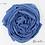 Thumbnail: Chiffon Premium - Bleu bleuet