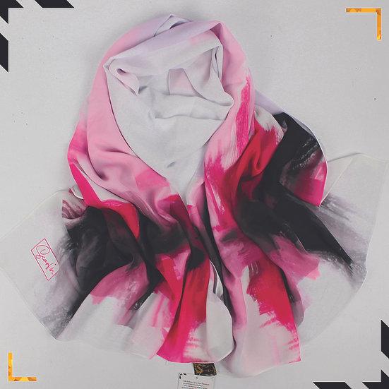"Châle ""Dineza""-Version 1"