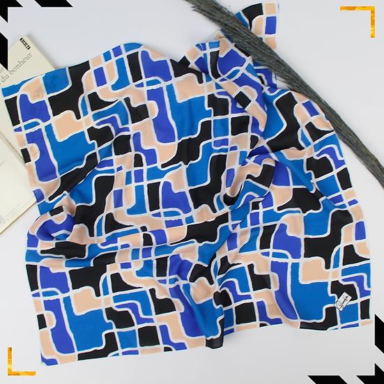 """Petit carré """" Mazis"""" - Version 1"""