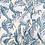 """Thumbnail: Châle """"Hermia"""" - Bleu gris"""