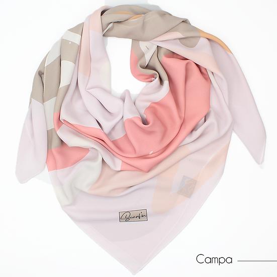"Foulard ""Campa"" - Version 2"