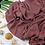 Thumbnail: Châle en Crepe Premium - Colombin