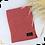 Thumbnail: Châle en jersey koweïtien - Capucine