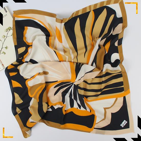 """Petit carré """"Butterfly"""""""