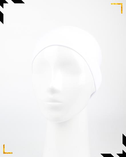 Bonnet tube - Blanc