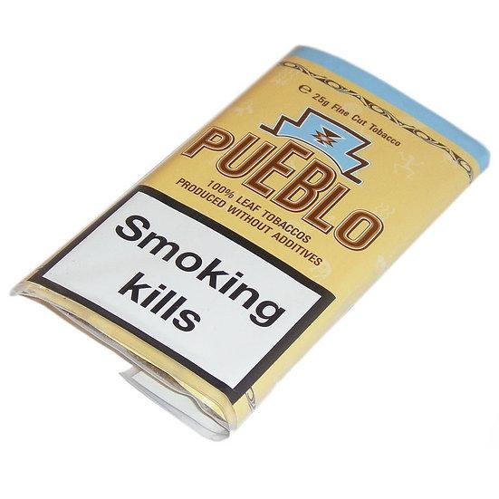 Pueblo Tobacco