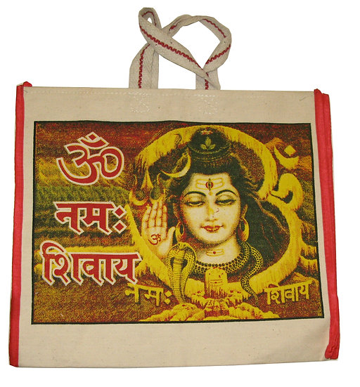 Shiva Design Bag
