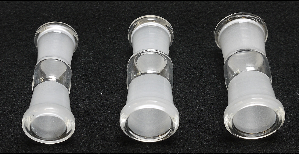 Female to Female Connectors