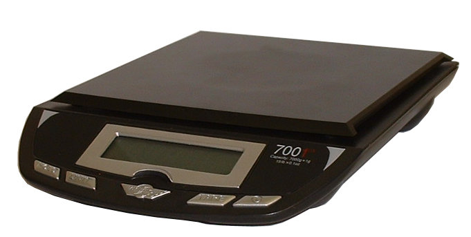 My Weigh 7Kg Scale