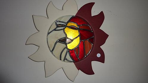 Solar Eclipse / eclipse solaire
