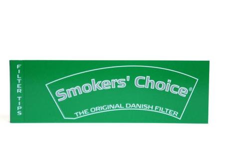 Green Smokers Choice Tips
