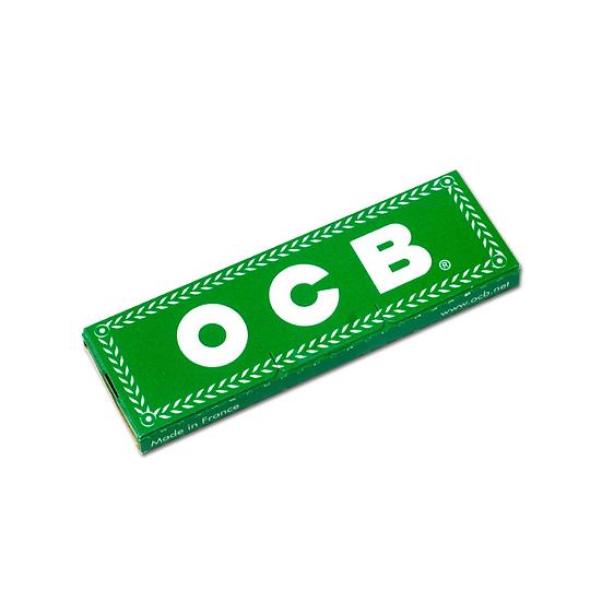 OCB No.8 Regular Cut Corners