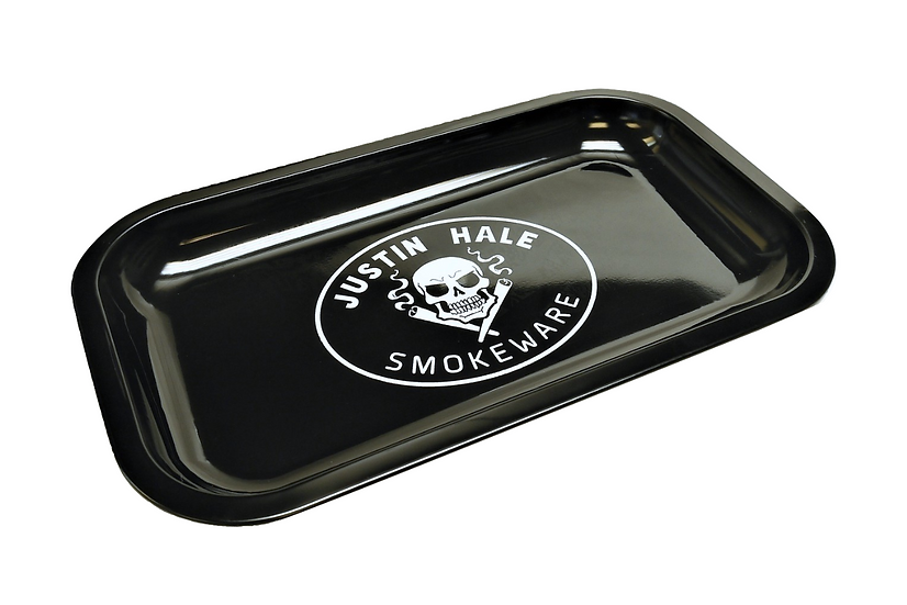 Justin Hale Rolling Tray