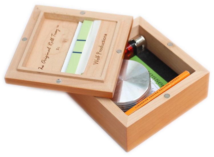 Small 'Z' Range Box