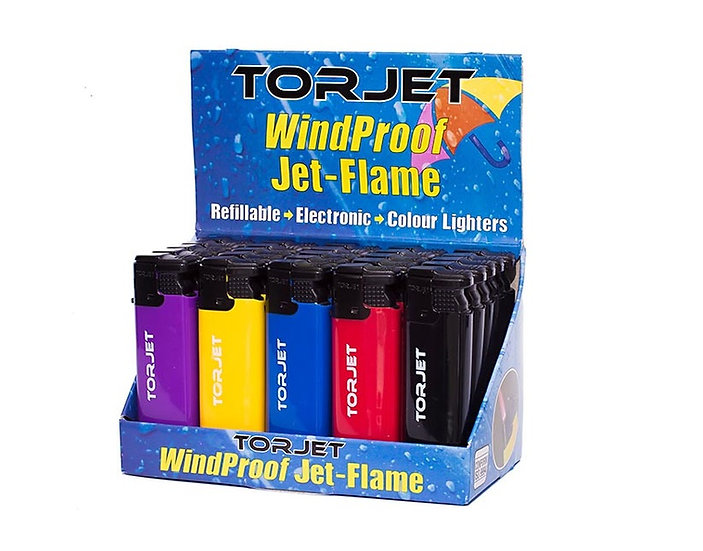 Torjet Lighter