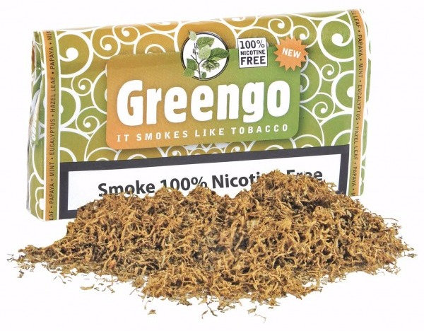Greengo Pouch (30g)