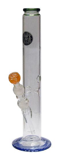 'B Series' B6 Glass Bong