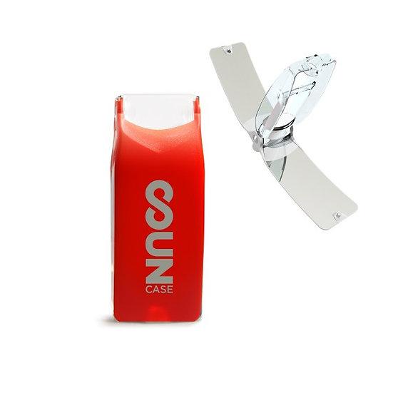 Solar Lighter