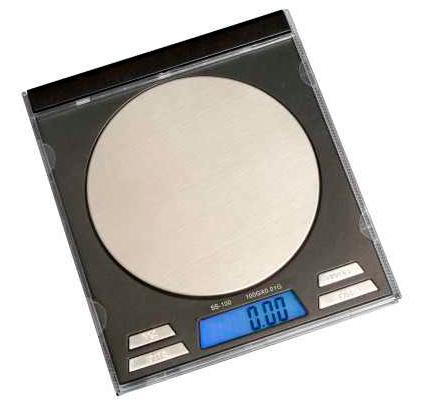 Square 100g Scale