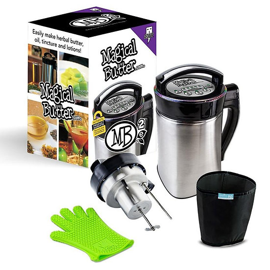 Magical Butter 2 (MB2e) Botanical Extractor™