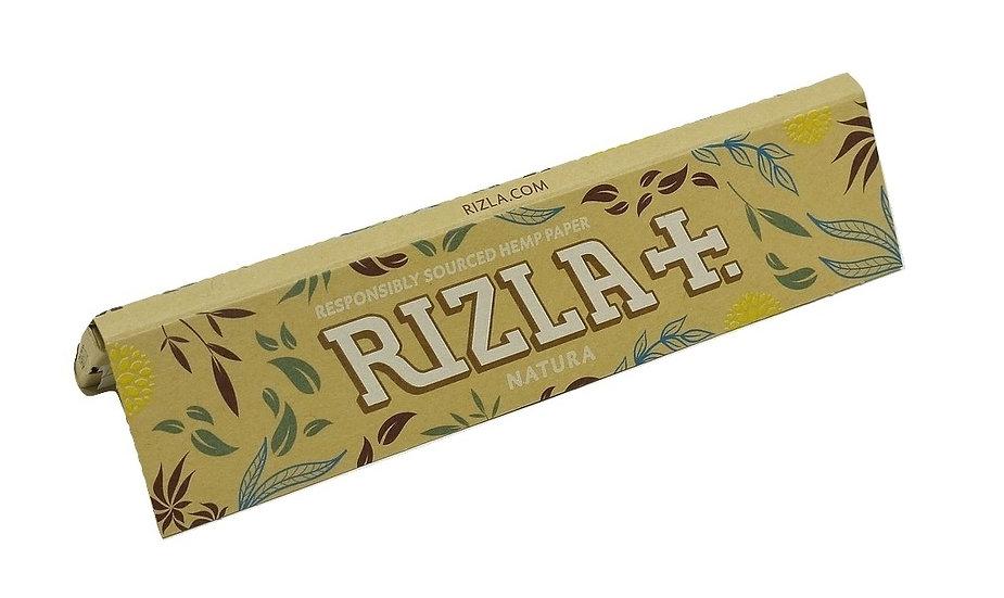 Rizla 'Natura' Hemp Kingsize Slim Papers