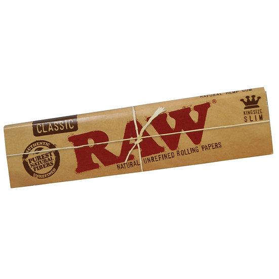 Raw Kingsize Slim