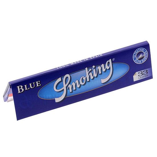 Smoking Blue Kingsize