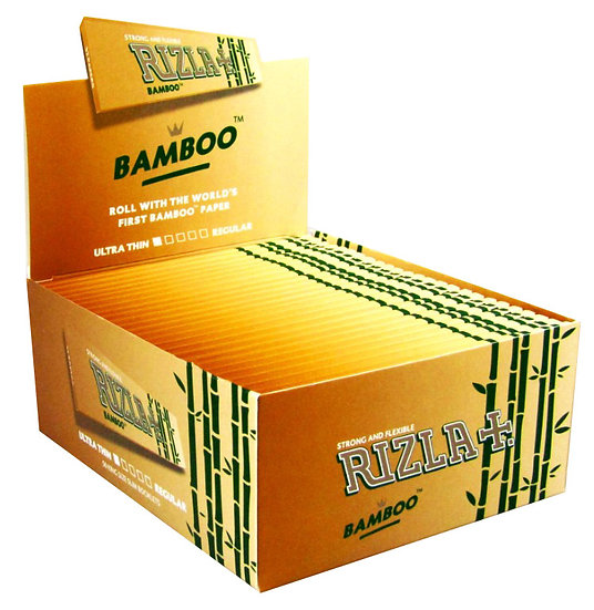 Rizla Bamboo Papers