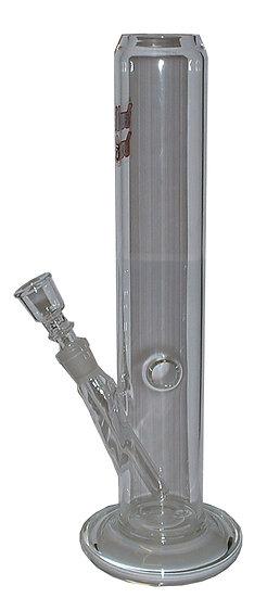 'R Series' R8 Glass Bong