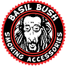 Basil Bush Smoking Accessories Logo.png