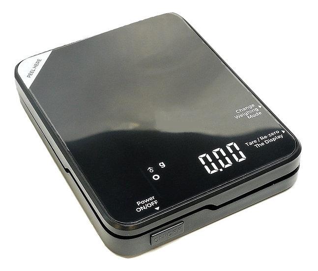 On Balance Phantom Digital Mini Scale (200g)