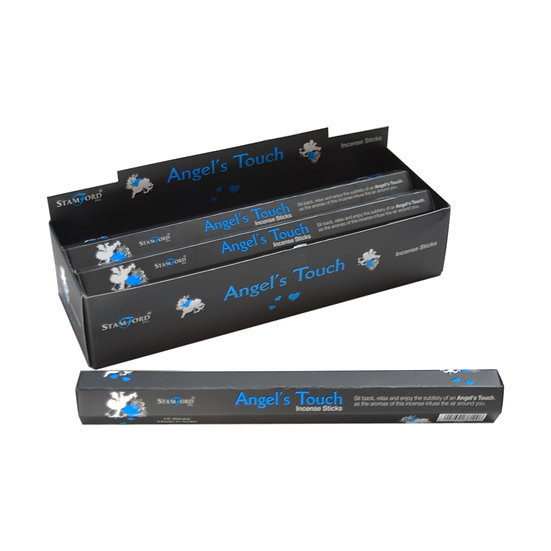 Stamford Black Incense Sticks