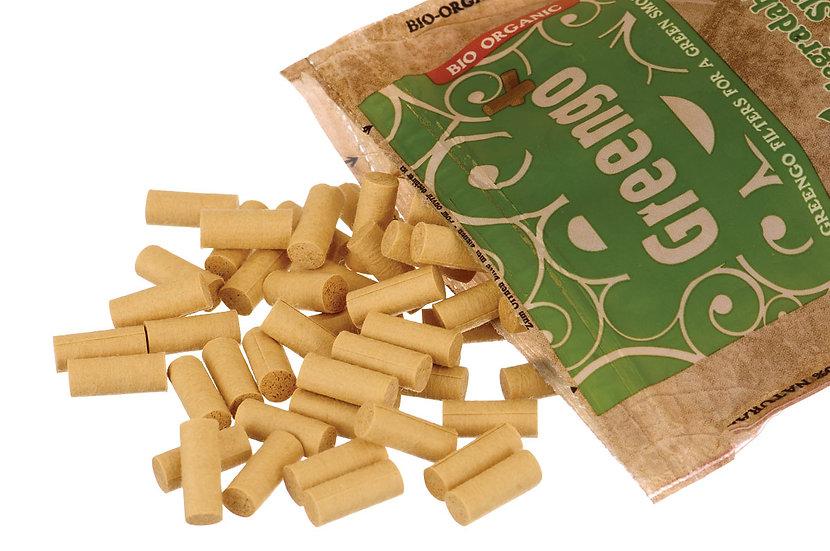 Greengo Bio-Organic ECO Slim Filters