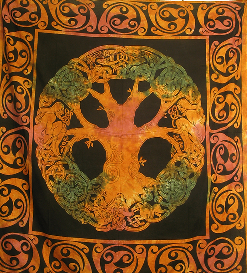 Celtic Tree Design