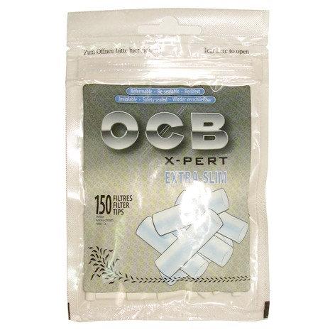 OCB X-Pert Extra Slim Filters