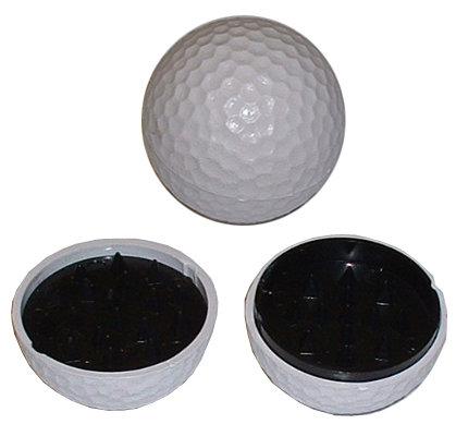 Golf Ball Grinder