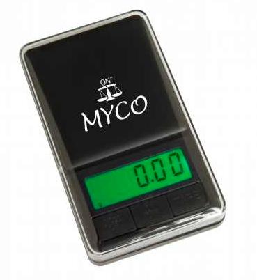 Myco 100g Scale