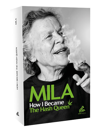 MILA: How I Became The Hash Queen