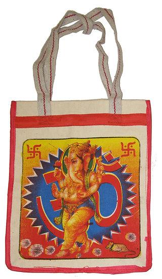 Ganesha Design Bag