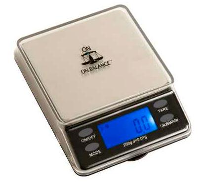 On Balance 200g Scale