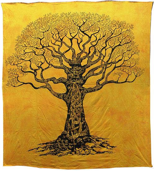 The Dry Tree Design (Double)