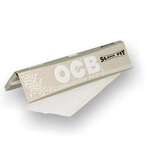 OCB X-Pert Slim Fit Edition