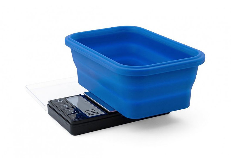 On Balance SBS-200 Scale