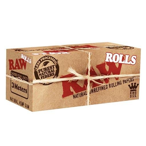 Raw Rolls (3m)
