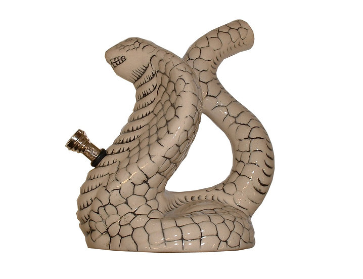 Cobra Premium Ceramic Bong