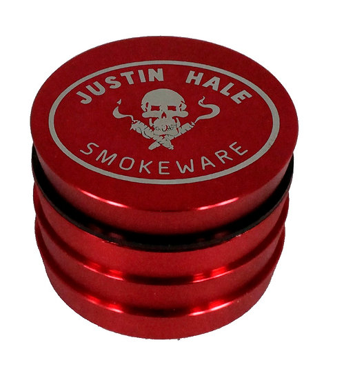 Justin Hale 4-Part Grinders