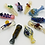 Thumbnail: Coloured Glass Pipe