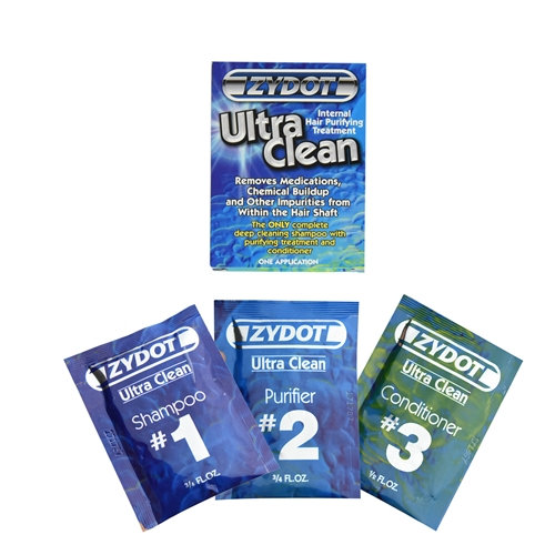 Ultra Clean Detox Shampoo & Conditioner Kit