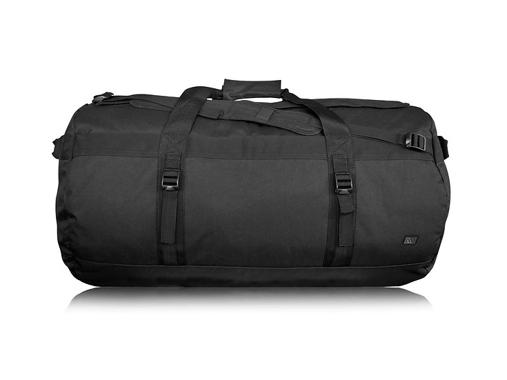 AVERT Carbon Lined Large 'Duffel Bag'