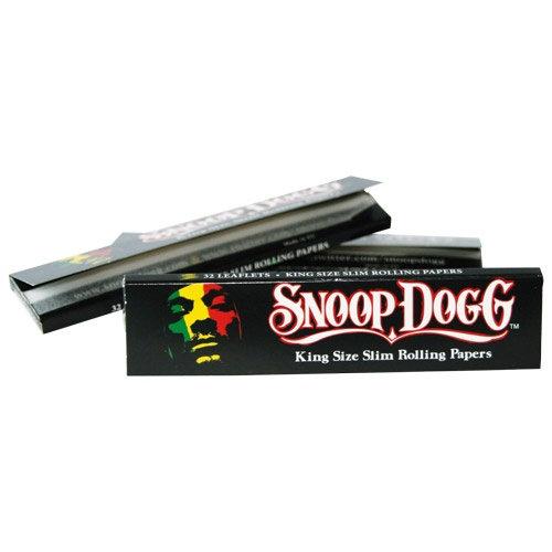 Snoop Dogg Kingsize Slim